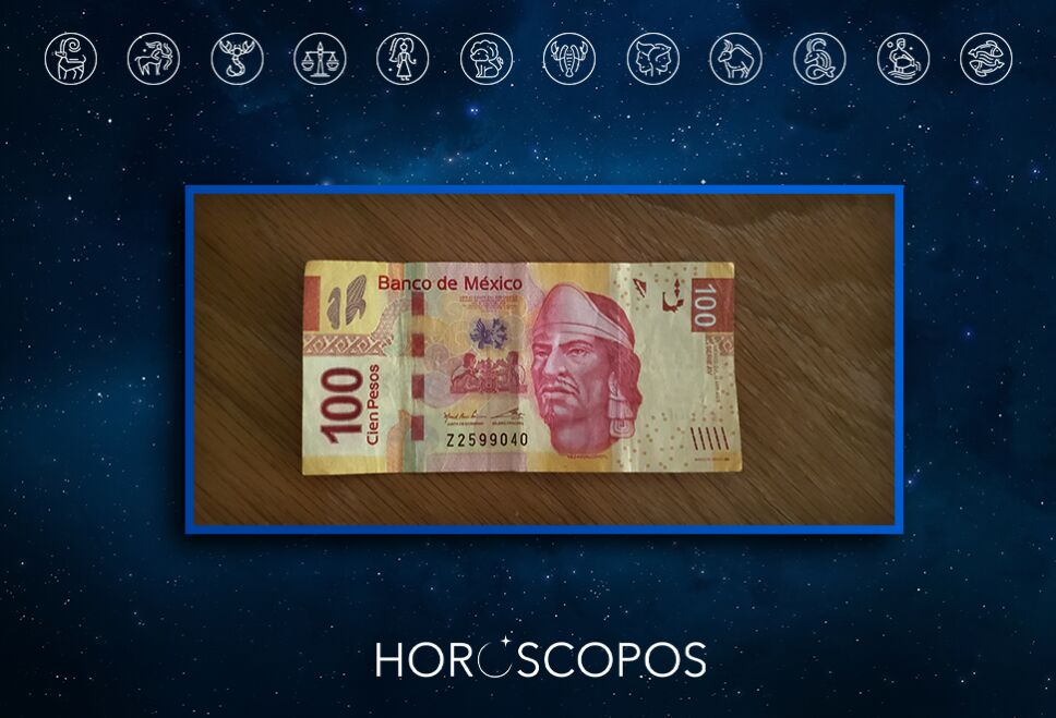 Billete 2 HOR