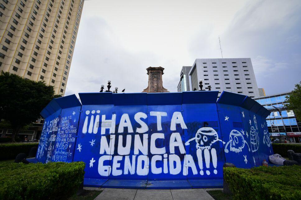 Cristóbal Colón CDMX