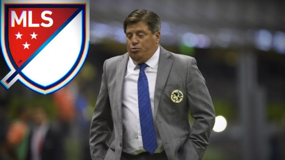 Miguel Herrera MLS