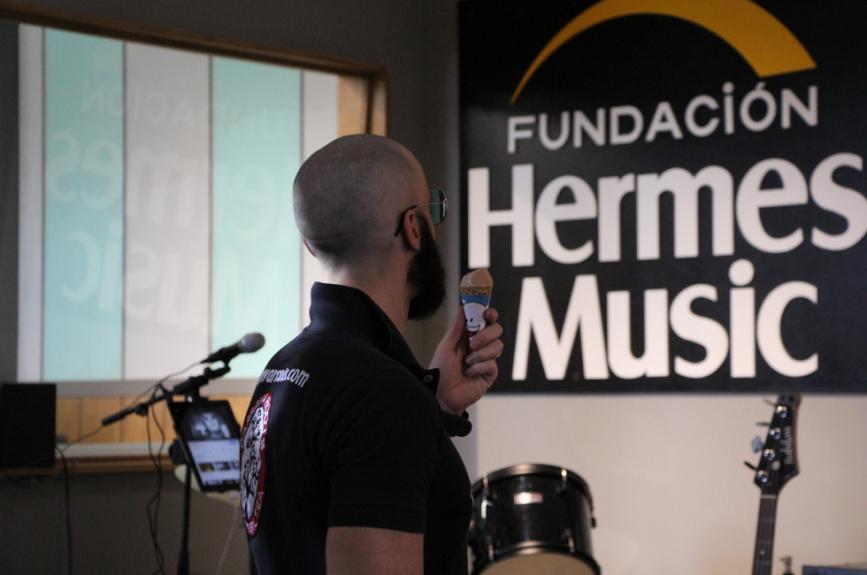 Hermes Music