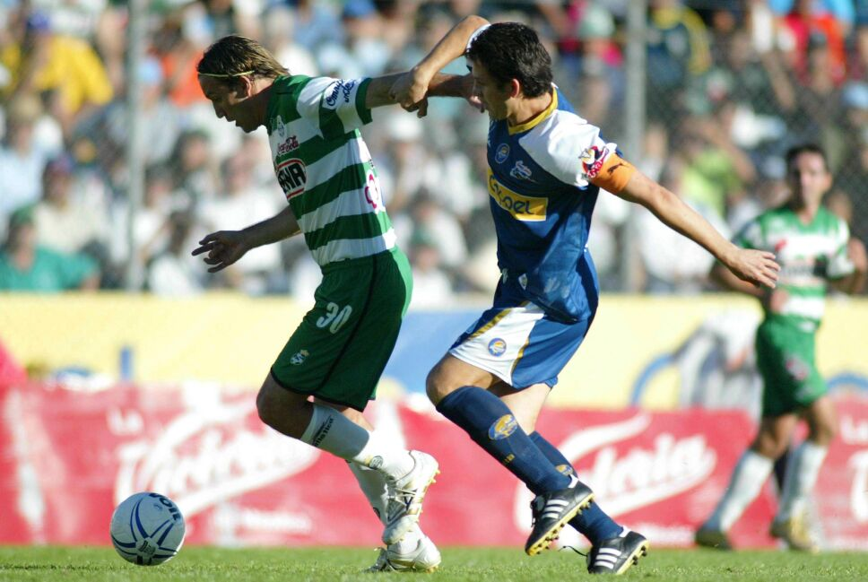 DORADOS 2006
