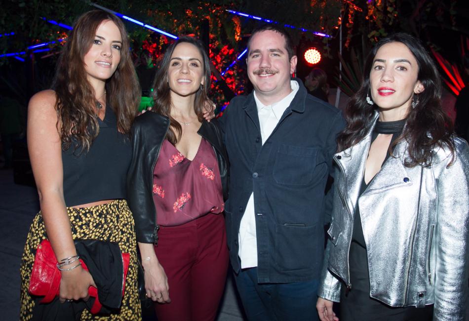 Mara Ortega, Mercedes Gutiérrez, Andrés Lebrija y María Tellez.png