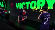 Así se vivió la semifinal del MSI entre RNG y PSG Talon