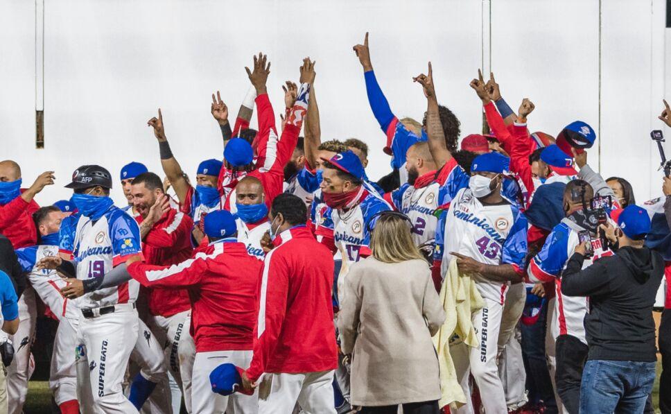 Dominicana, campeón de la Serie del Caribe