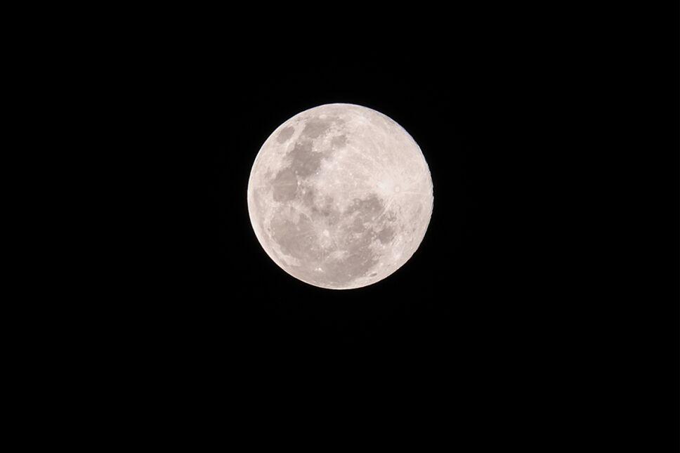 ¿Por qué la luna de septiembre se llama Luna de Maíz? Así podrás verla hoy