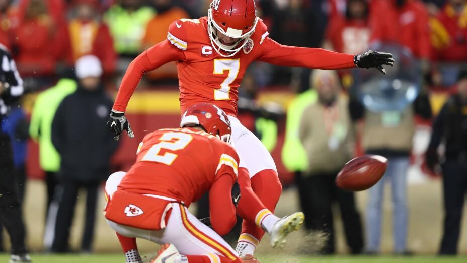 Bien dicen que la posición de pateador es una de las más importantes en este deporte. Harrison Butker y su pierna mágica podrían ser una pieza clave este domingo en el Super Bowl LIV