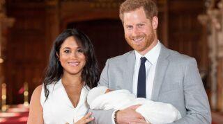 Meghan Markle y el príncipe Harry le dan la bienvenida a su segundo bebé