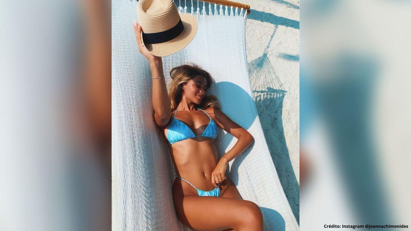 14 Joanna Chimonides instagram fotos ben chilwell.jpg