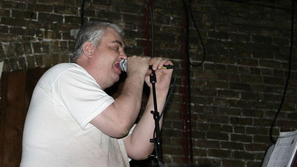 Muere el músico Daniel Johnston a los 58 años
