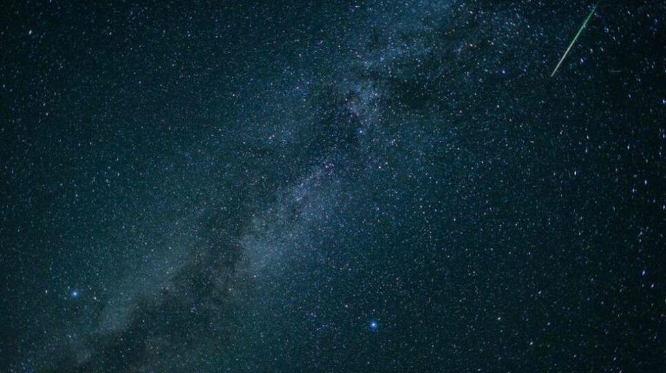 Lluvia de estrellas, cuándo, cómo ver B.jpg