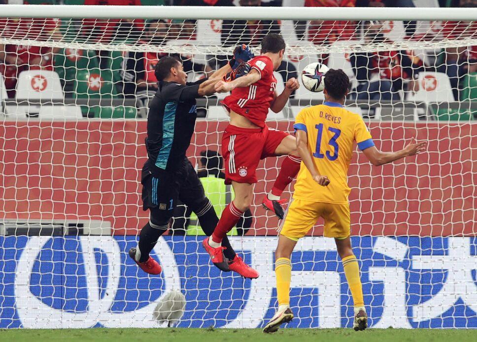 Bayern Munich vs Tigres Final Mundial de Clubes