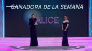 eeme2 Alice ganadora gala 5