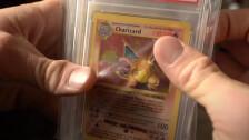 Pokémon tarjetas coleccionables