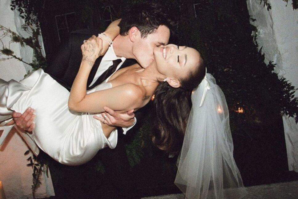 Famosas que han lucido un vestido Vera Wang en su boda y se han divorciado