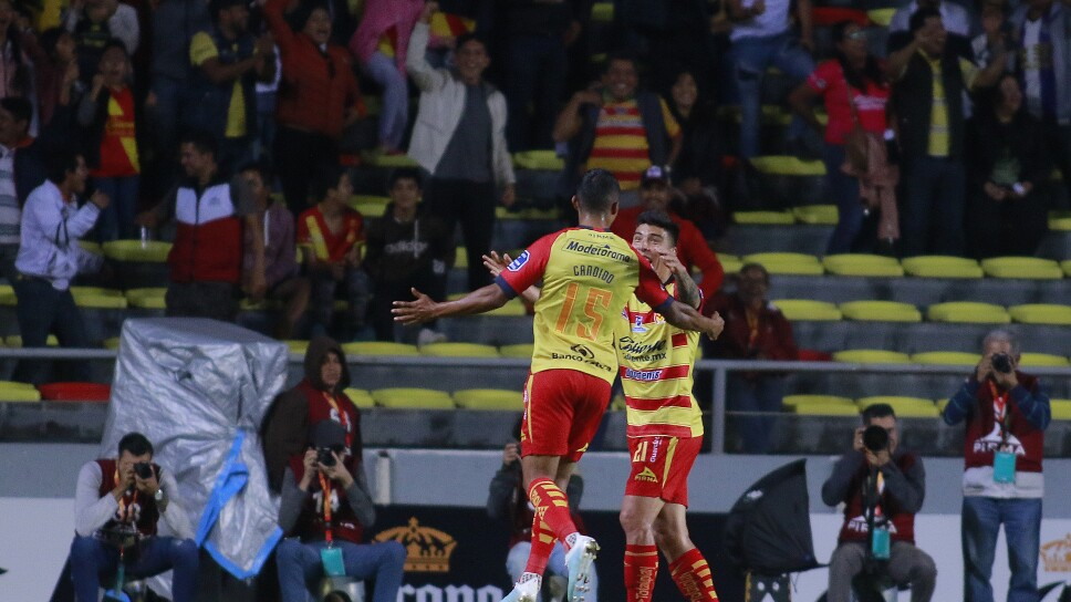 Morelia v FC Juarez - Torneo Apertura 2019 Liga MX