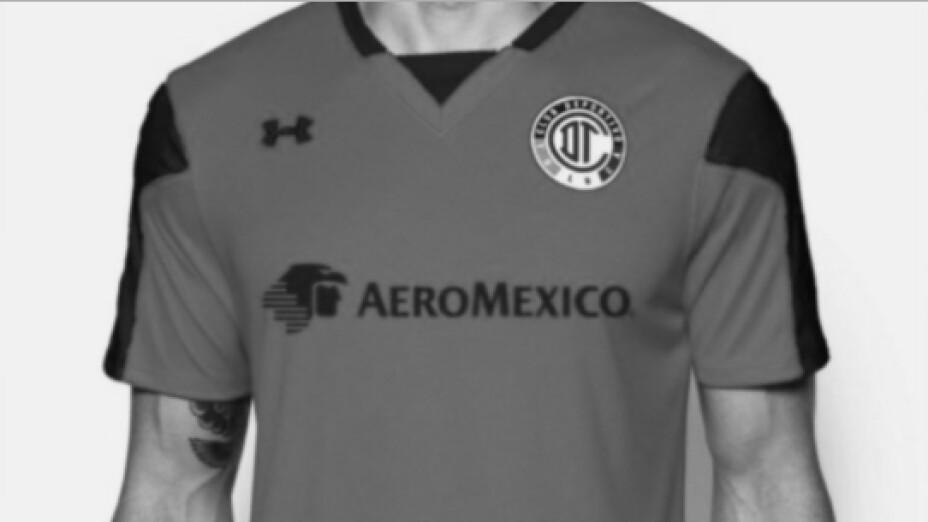 Under Armour detiene presentación de uniforme del Toluca