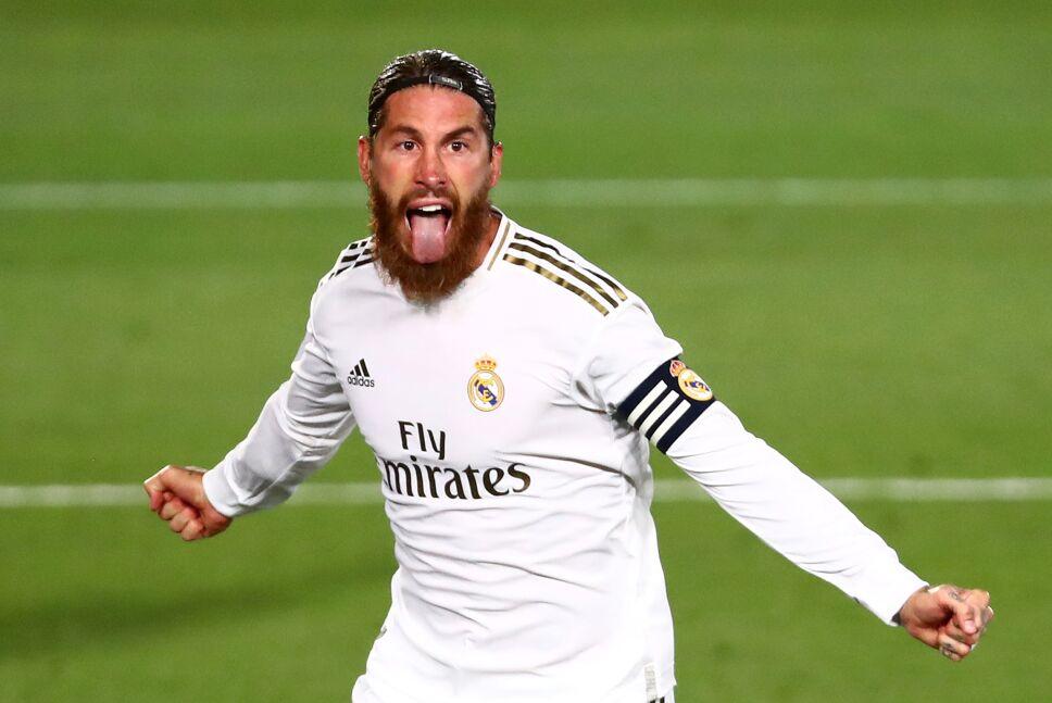 Real Madrid derrota al Getafe 1-0 y se acerca al título de La Liga