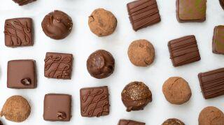 La increíble transformación del cacao al chocolate