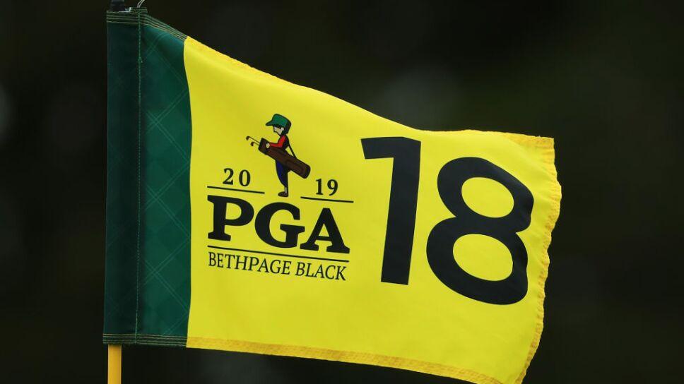 El segundo Major de la temporada fue pospuesto al igual que más torneos del PGA TOUR