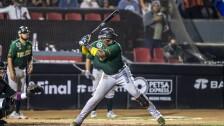 Leones de Yucatán vs Toros de Tijuana LMB  Serie del Rey