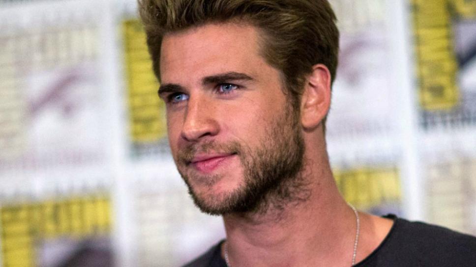 Liam Hemsworth cumple 29 años y está más guapo que nunca/ Foto: Especial