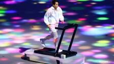 Ceremonia de Inauguración de los Juegos Olímpicos Tokyo 2020