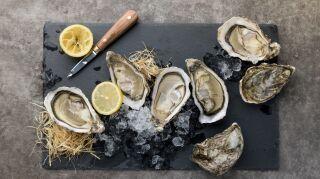 ostras afrodisiaco natural en su cocha