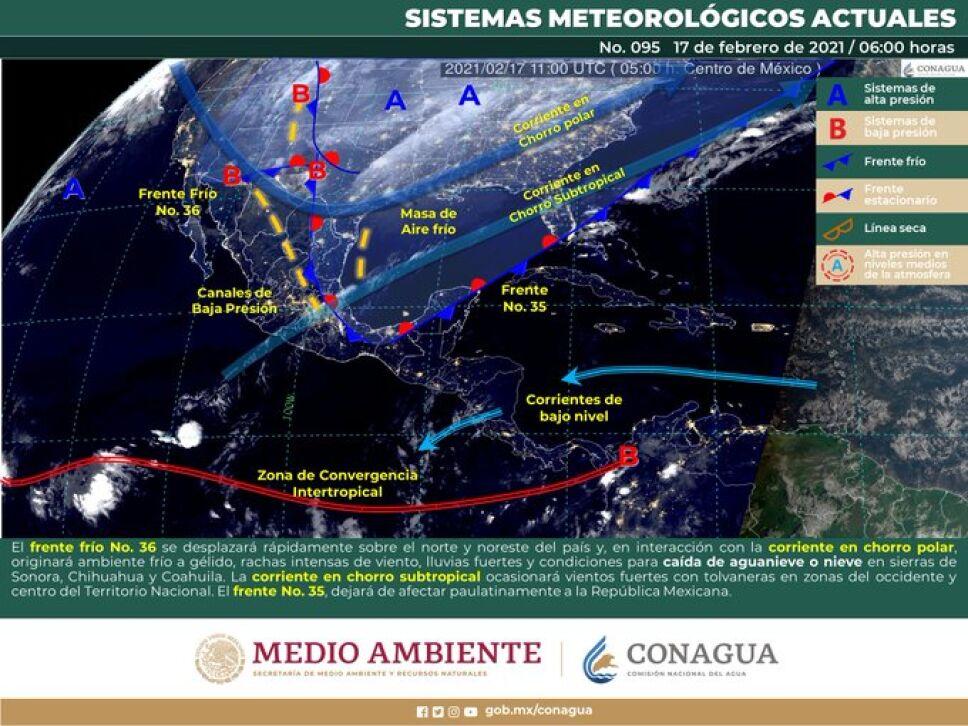 Clima hoy México 17 febrero 2021.jpg