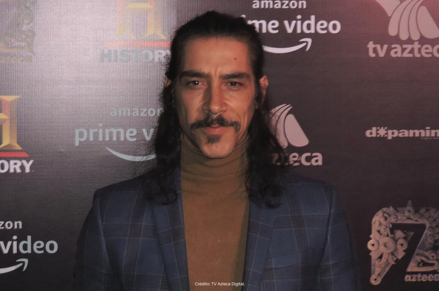 Óscar Jaenada Hernán