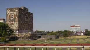 UNAM suspende clases