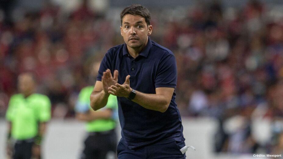 Nicolás Larcamón