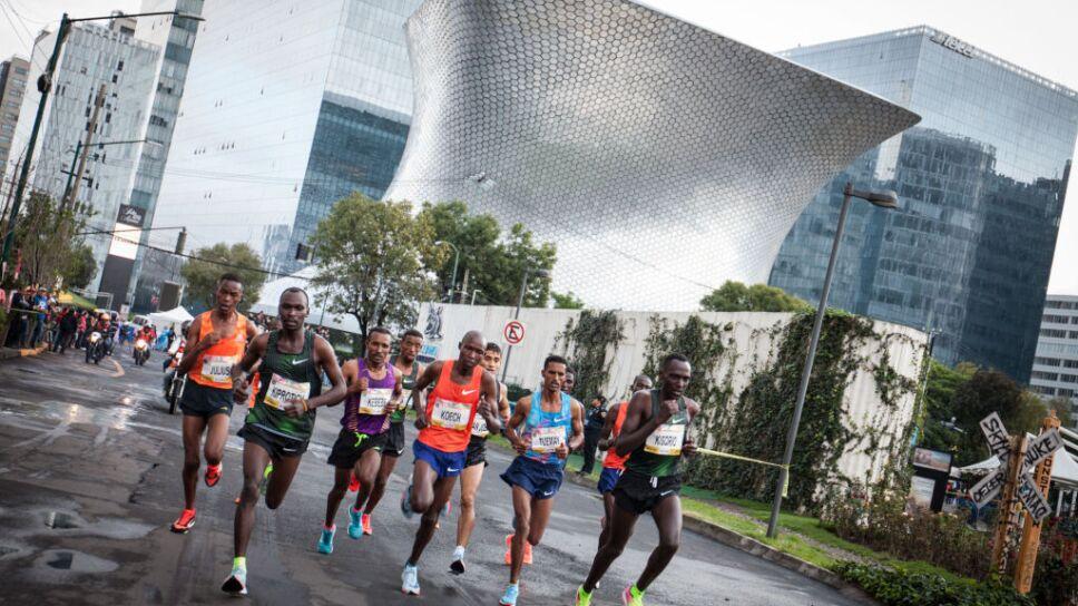 Maratón de la CDMX