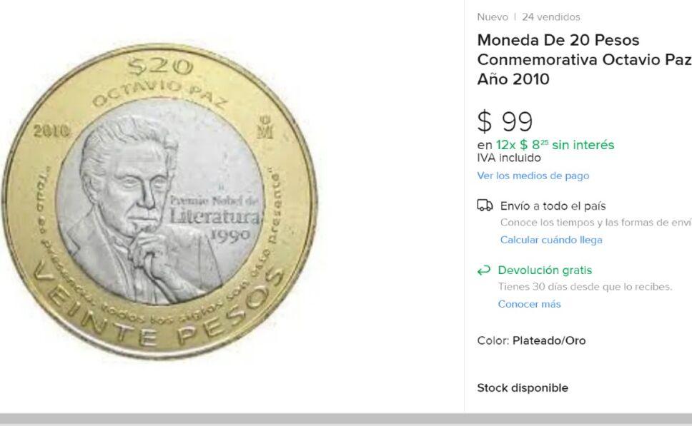moneda conmemorativa 20 pesos.jpg