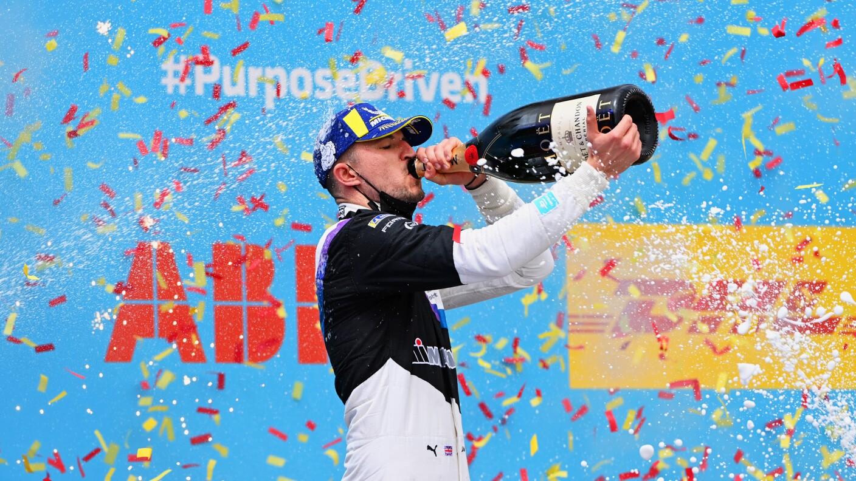 Los mejores momentos de la temporada de la Fórmula E