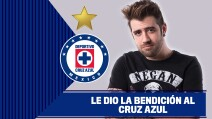 Auronplay pronosticó campeón al Cruz Azul