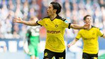 20 EX JUGADORES del Borussia Dortmund kagawa.jpg