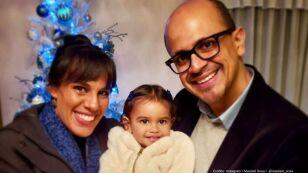 Marysol Sosa reveló el nombre de sus segundo hijo.