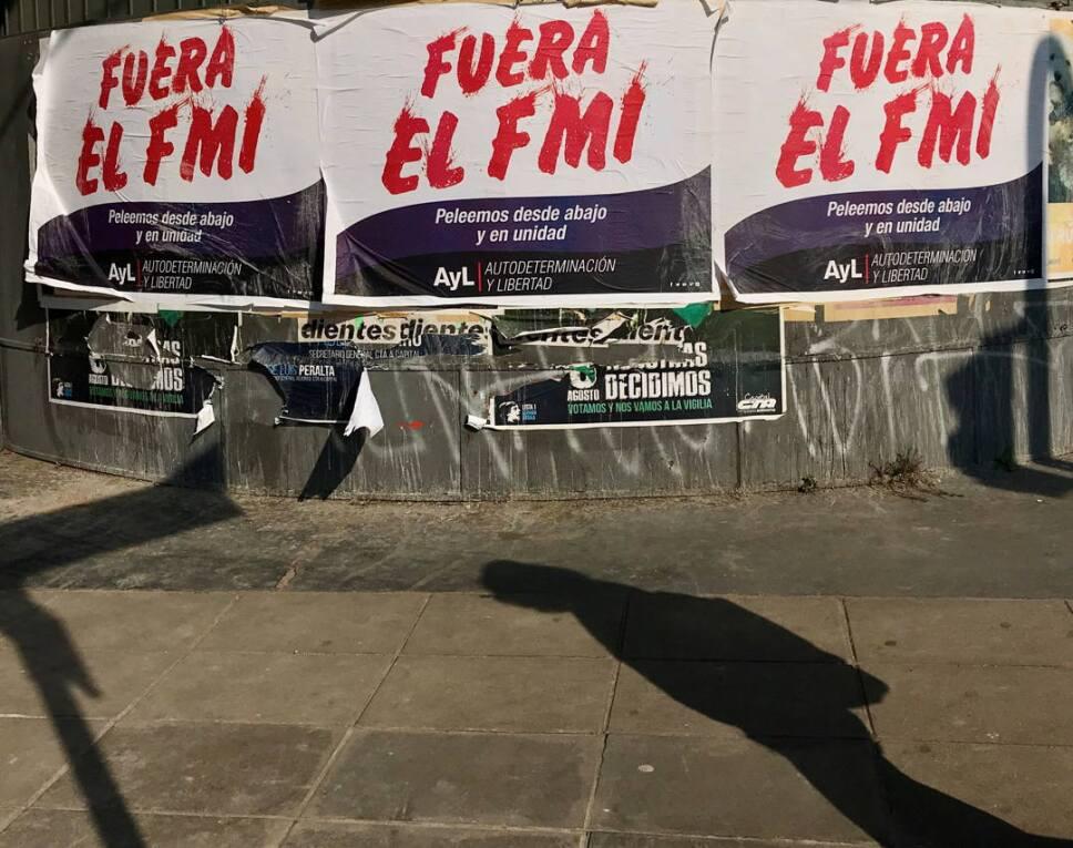 argentina crisis macri 2