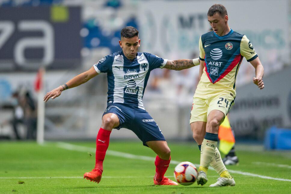 Rayados de Monterrey Liga MX