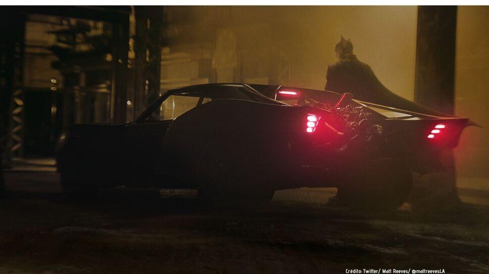 'The Batman' pospone sus grabaciones a causa del Coronavirus.