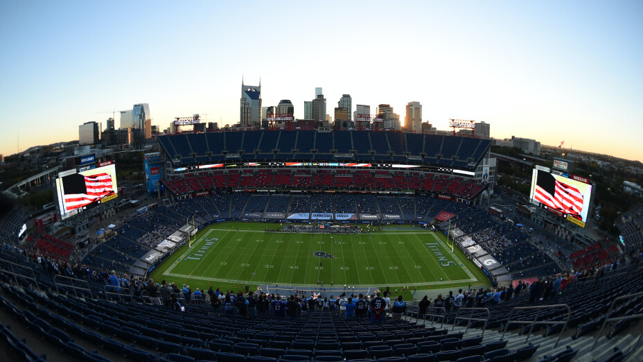 NFL, Tennessee Titans