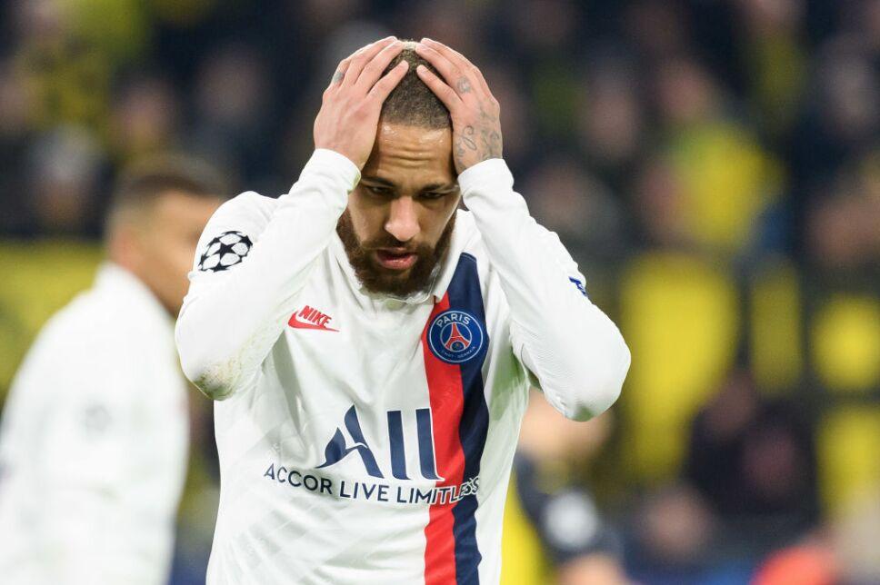 ¿Traicionarán a Neymar en el PSG?