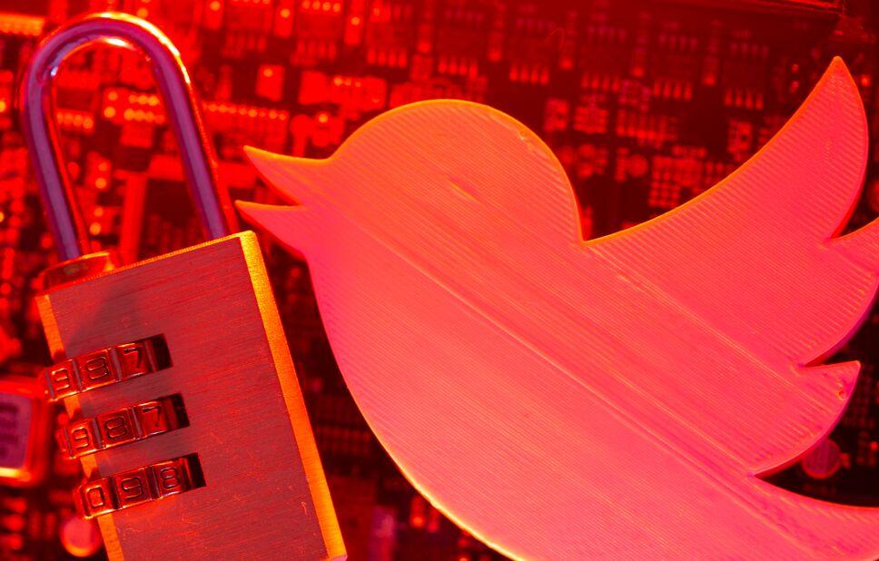 ´Piden a Twitter eliminar contenidos de periodistas y medios