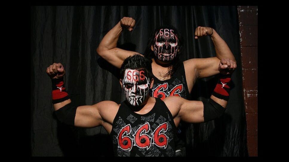 Damian 666 enfermo de covid-19