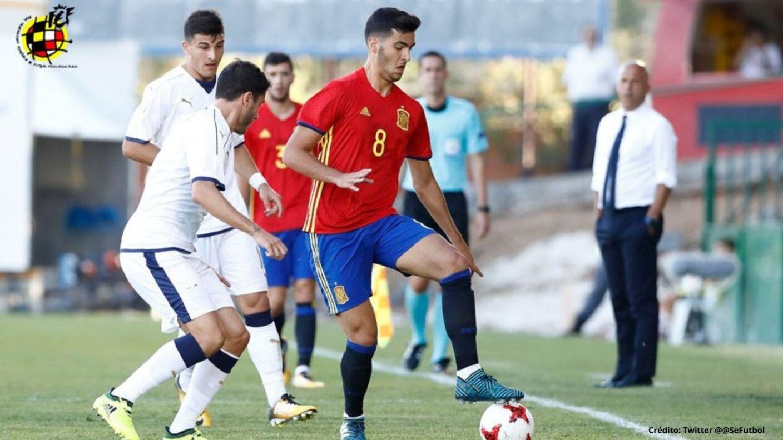 2 futbolistas españoles Juegos Olímpicos Tokyo 2020.jpg