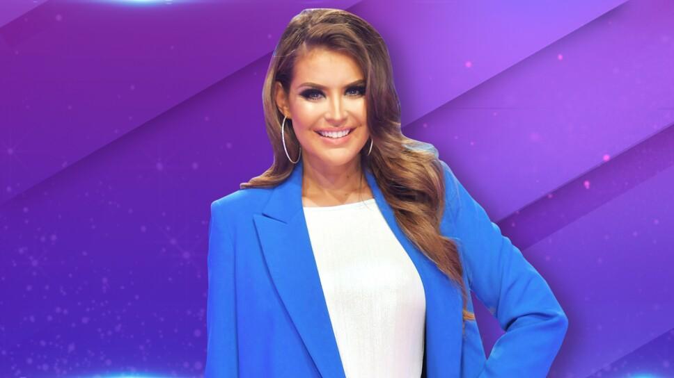 Vanessa Claudio perfil EEME 2