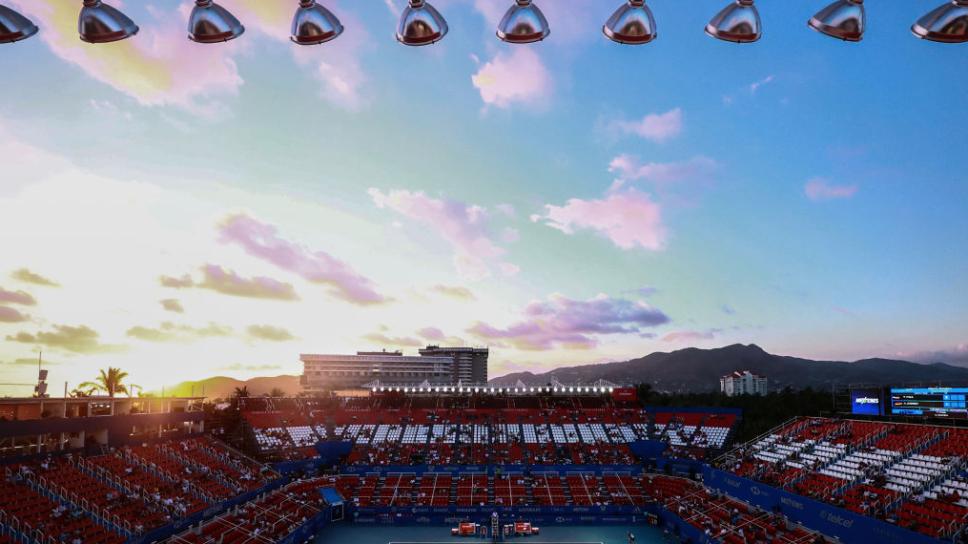 El sol de Acapulco en el AMT 2020