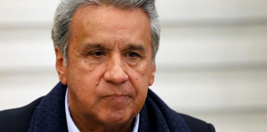 Presidente Lenin Moreno informa de un segundo secuestro