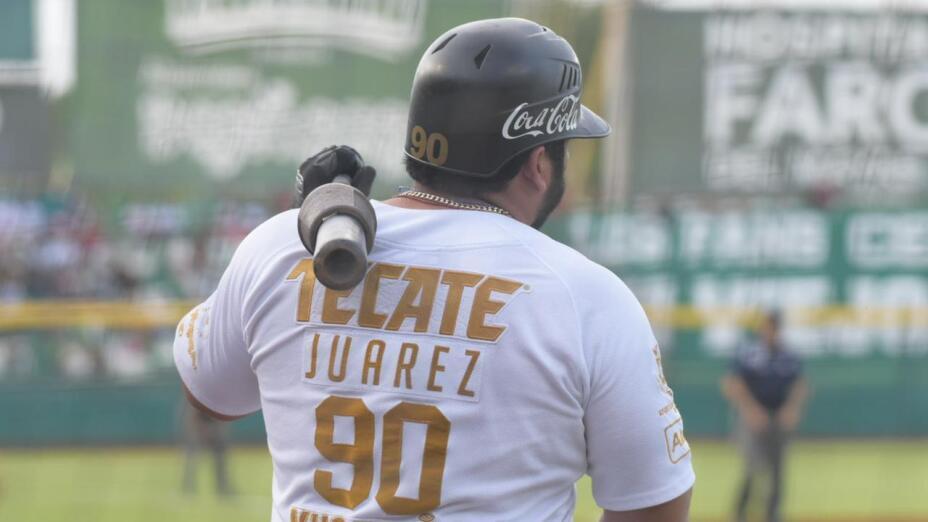 Serie del Rey Juego 6 Leones de Yucatán vs Toros de Tijuana