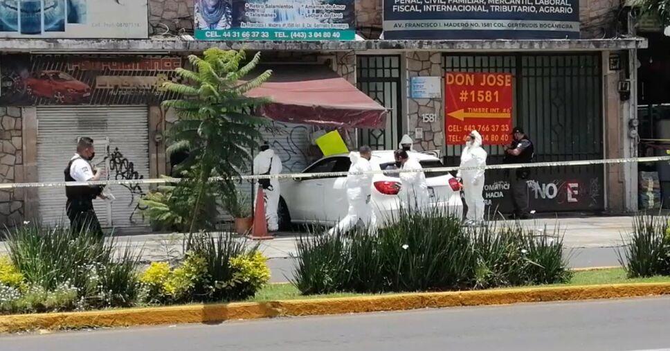 Tras persecución, asesinan a periodista en Michoacán (1).jpeg